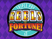 Reels of Fortune-Triple Pay