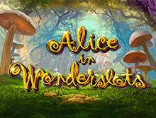 Alice in Wonderslot Slot