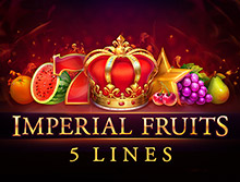 Imperial Fruits : 5 Lines