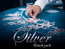 Silver Blackjack
