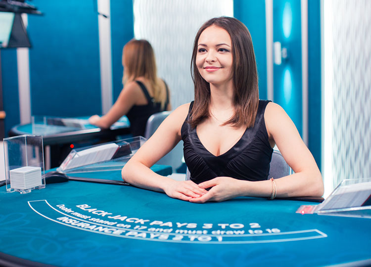 Silver Blackjack | bCasino UK | Deposit £20 play with £40